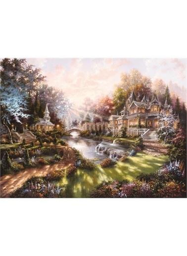 Ravensburger Ravensburger Sabah Işigi 1000 Parça Puzzle Rpb159444 Renkli